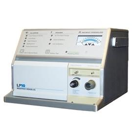 LP 10 Ventilator