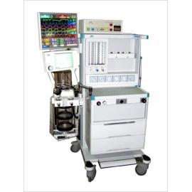 Anaesthesia Workstation -Meditec England Galaxy