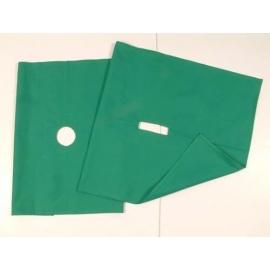 Jasmine Surgical-Hole Sheet - 1 meter