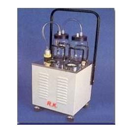 ELECTRIC SUCTION APPRATUS (1/4 H.P.)