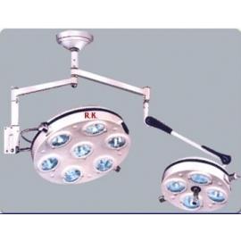 Surgical Lights MODEL RK- 7 + 4