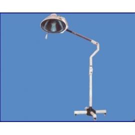 Minor Operating Lamps