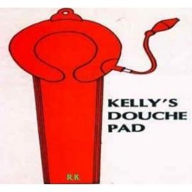 KELLY'S  PAD