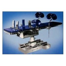 Hydraulic Operation Tables
