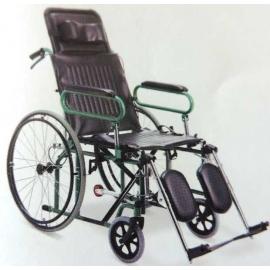 Jasmine Surgical-Reclining Wheel Chair - JE902GC