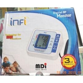 Jasmine Surgical-Buy Infi Digital Blood Pressure Monitor - MDI : TMB-1112-A