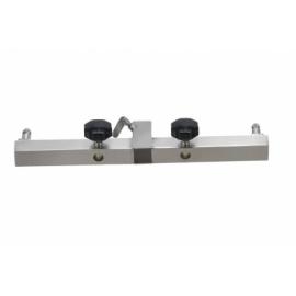 Adapter For Three Pin Skull Clamp, Horseshoe Headrest ( AC 1609 )