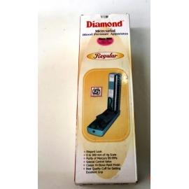 Jasmine Surgical-Sphygnometer Diamond - Regular