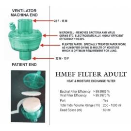 HMEF FILTER ADULT