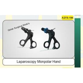 Laparoscopy Monpolar Hand