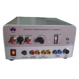 Radio Plus - 2.8MHz (Radio Frequency Cautery)