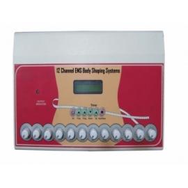EMS Electronic Muscle Stimulation Slimming Machine