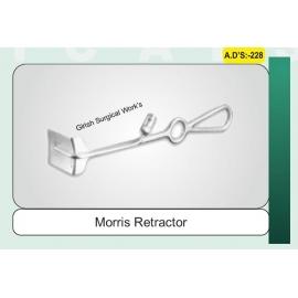 Morris Retractor