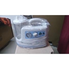 Portable Phalgum Suction Unit