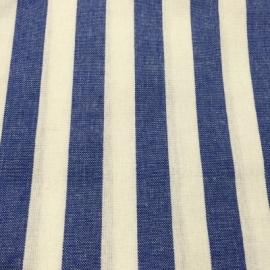 Hospital Bedsheets Big Stripes 58 X 88