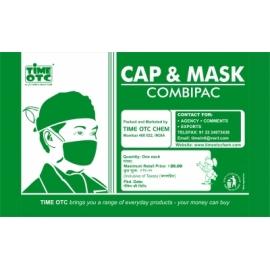 CAP And MASK COMBIPAC