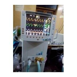 Refurbished GE ENGSTROM CARESTATION Ventilator