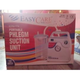 EasyCare  Portable Phelgm Suction Unit