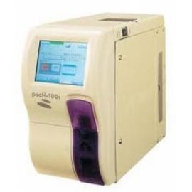 POCH100 Transasia Cell Counter