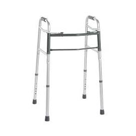 Walker - Lightweight Aluminum body