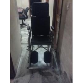 Recliner Wheel Chair