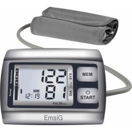 EmsiG BO20 Upper Arm Blood Pressure Monitor