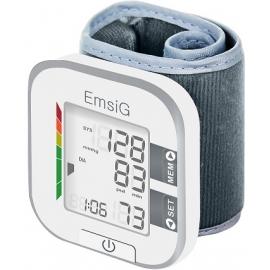 EmsiG BW 35 Wrist Blood Pressure Monitor