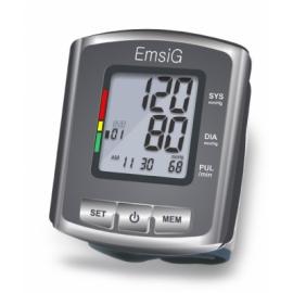 EmsiG BW62 Blood Pressure Monitor