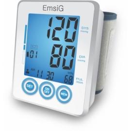 EmsiG BW 67Blood Pressure Monitor