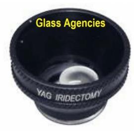 Iridectomy Lens Yag Laser