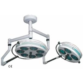 7 Plus 4 Dome Halogen OT Light