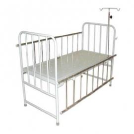 Pediatric Bed / Baby Cot
