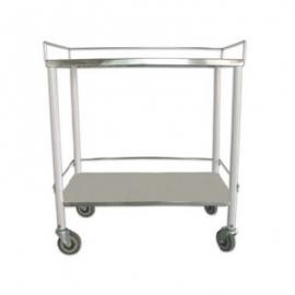 Instrument Trolley 18inch x 24inch (M.S.)
