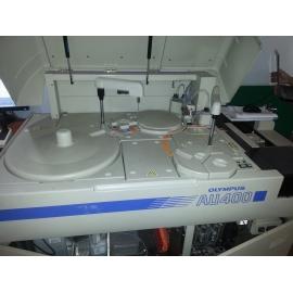 Olympus Au400 Chemistry Analyzer