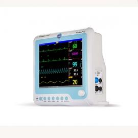 5 Para Cardiac Monitor