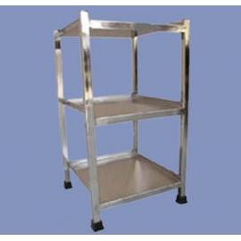 Bed Side Locker Three Shelves