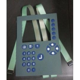Keypad Biomeriux