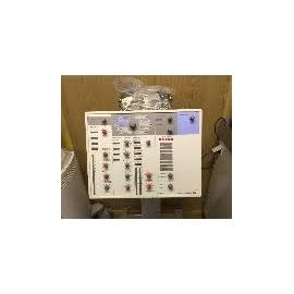 Siemens 300 Ventilator