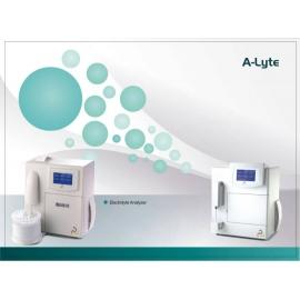 A Lyte Electrolyte Analyser