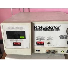 Rotablator Rotational Angioplasty System