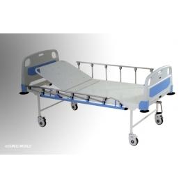 Hi Tech Semi Fowler Bed