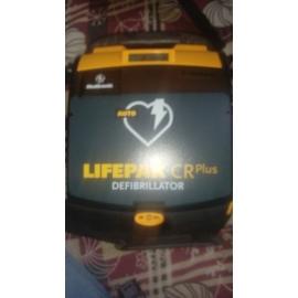 Defebrillator