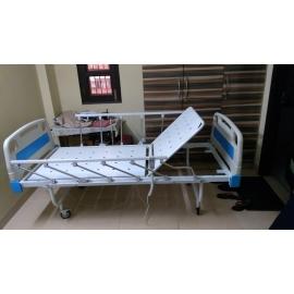 Semi Fowler Hydraulic Bed
