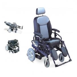 Renewa Motorized Wheelchair FS122LGC