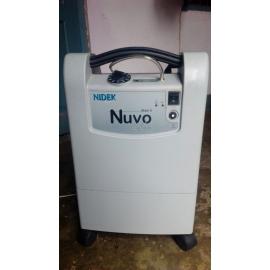 Nidek Nuvo Light Oxygen Cocentrator