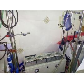 Refurbished Heart Lung Machine