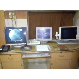 Cath Lab - GE