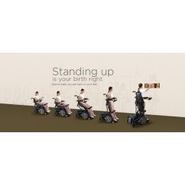 KARMA KP 80 Standing Wheelchair