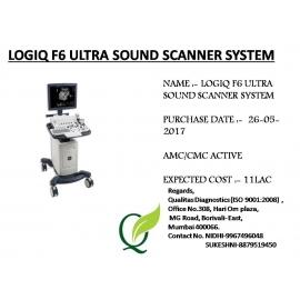 Diagnostics Equipments