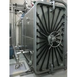 ETO Sterlization Chamber